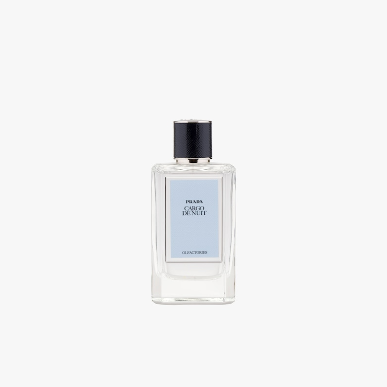Olfactories - Cargo De Nuit EDP 100 ml