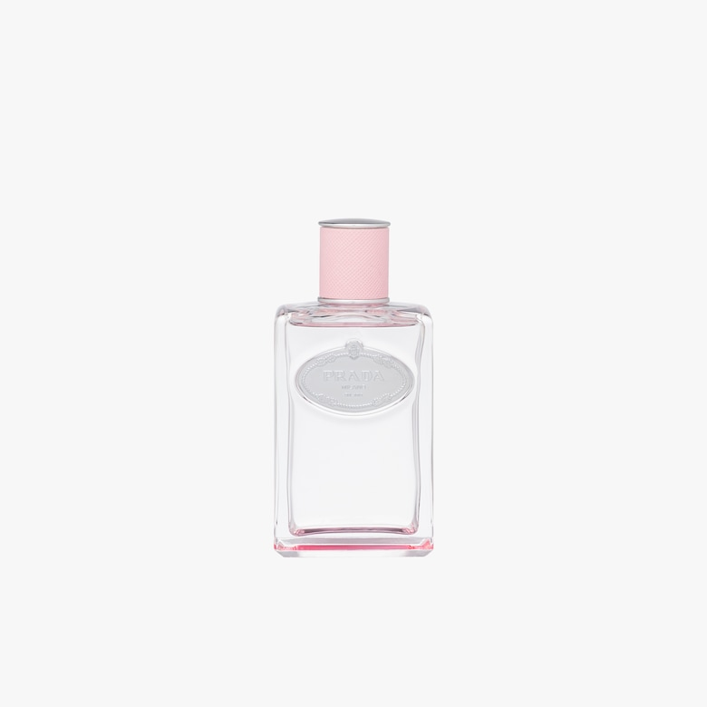 Prada Les Infusions - Rose 100Ml