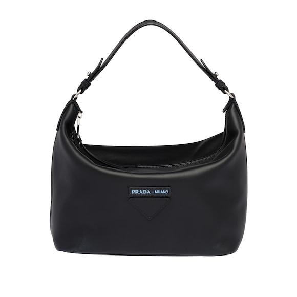 Prada Concept Tasche aus Leder