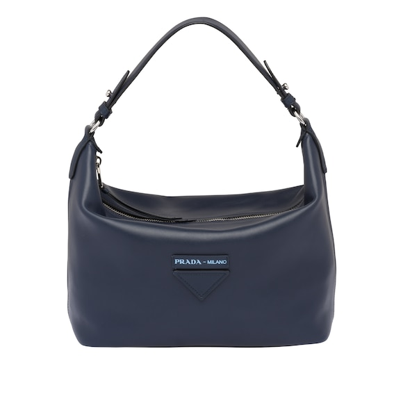 Prada Concept leather bag