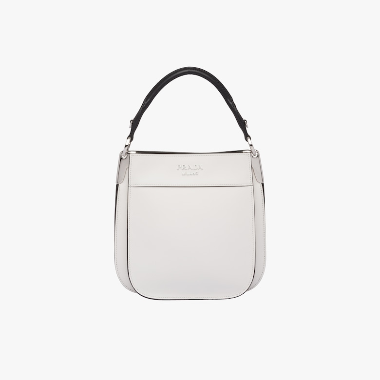 Prada Margit Small leather bag