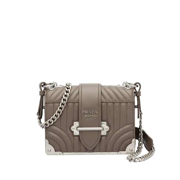 Prada Cahier Diagramme bag