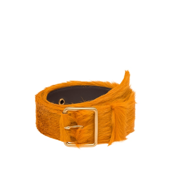 Haircalf belt
