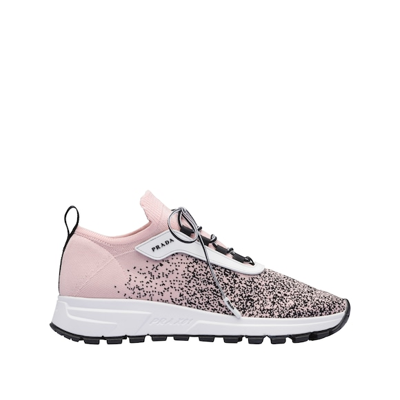 PRAX-01 Knit Sneakers