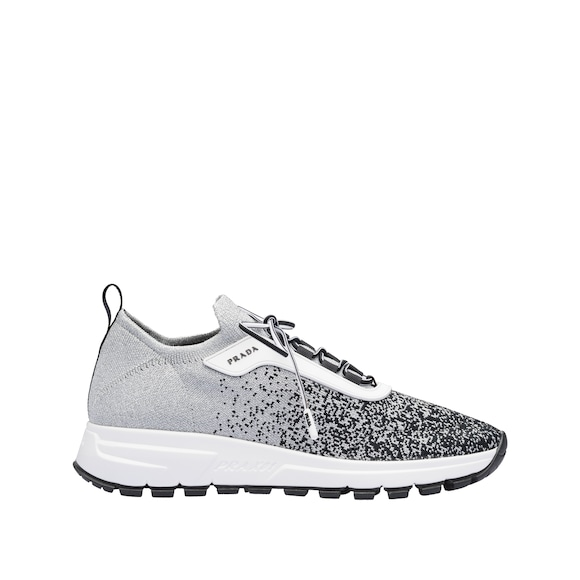 PRAX 01 Knit Sneakers