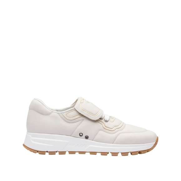 Sneakers PRAX 01 in pelle
