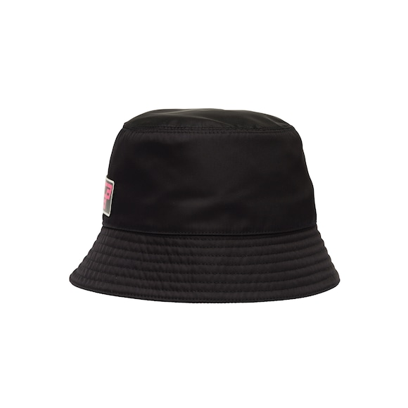Cappello in Nylon con logo
