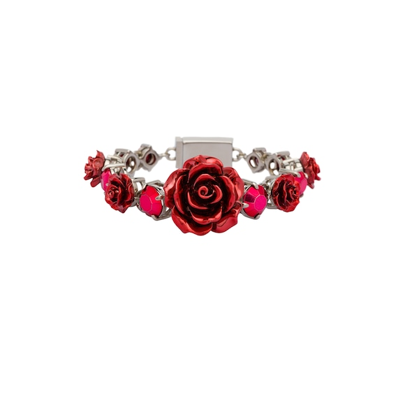 Prada Rose Jewels bracelet