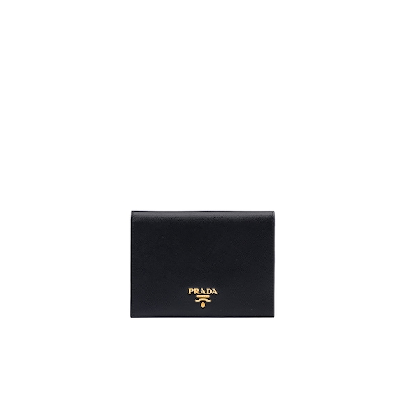 Saffiano Leather Passport Cover
