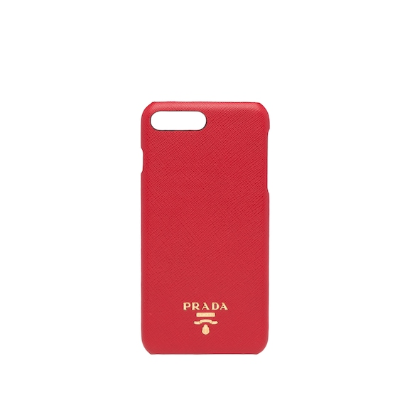 Funda para iPhone 7 Plus de piel
