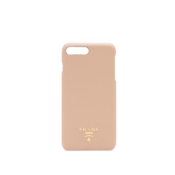 Cover für iPhone 7 Plus aus Leder