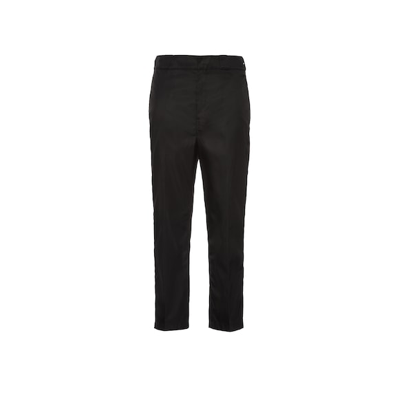 Hose aus Nylon-Gabardine