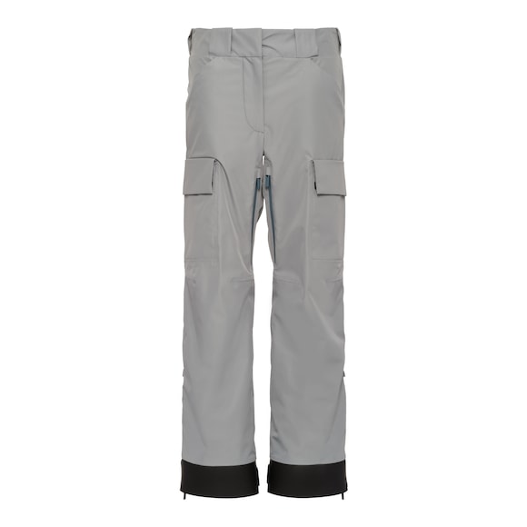 Technical fabric snowboard pants