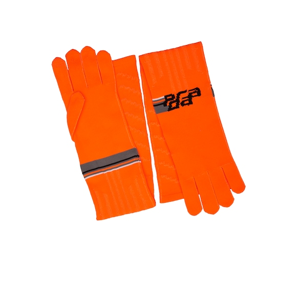 Technical nylon gloves