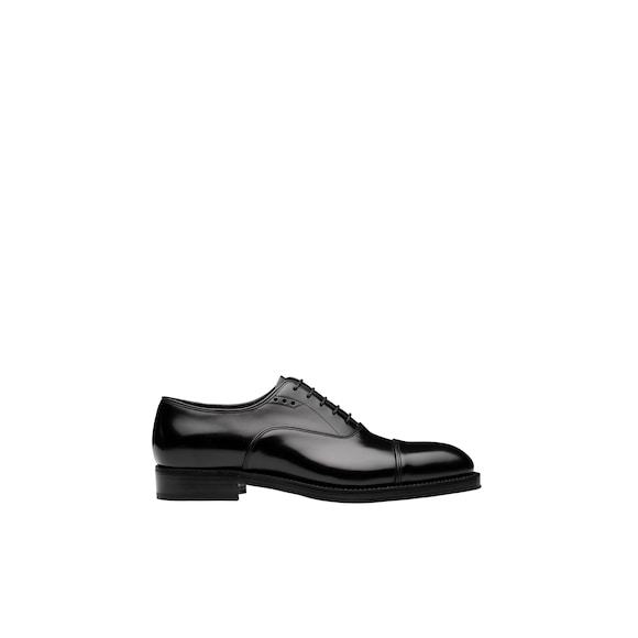 Oxford en cuir