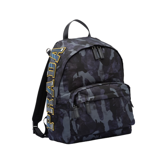Technical Backpack Fabric Printed Backpack Fabric Technical Technical Printed Printed Fabric Backpack Y5qwv