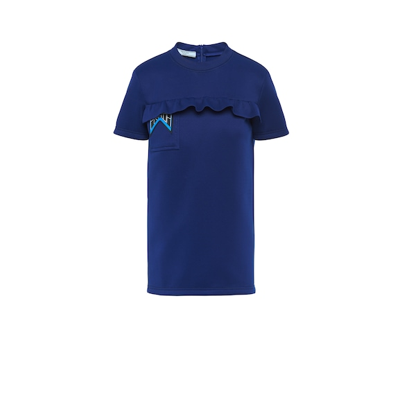 Technical jersey T-shirt