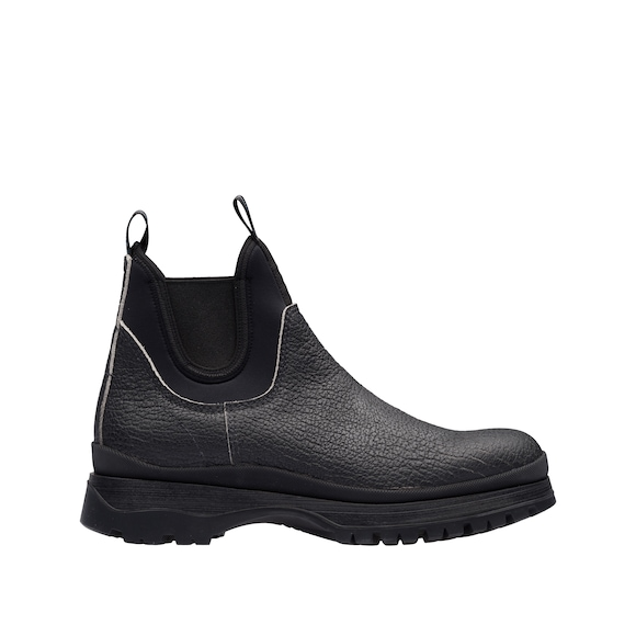 Bottines Brixxen en cuir