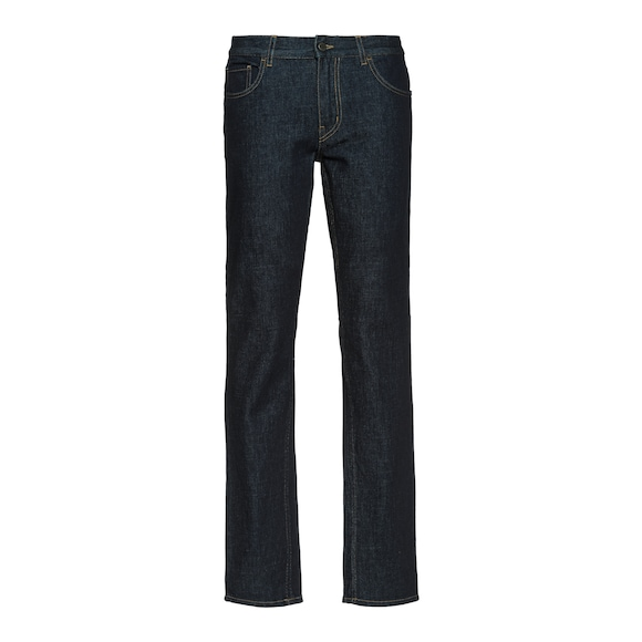 Five-Pocket-Hose aus Denim