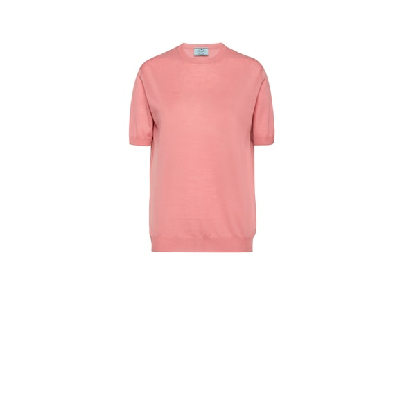 Merino Wool Top