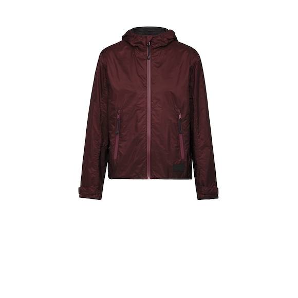 Feather Nylon jacket