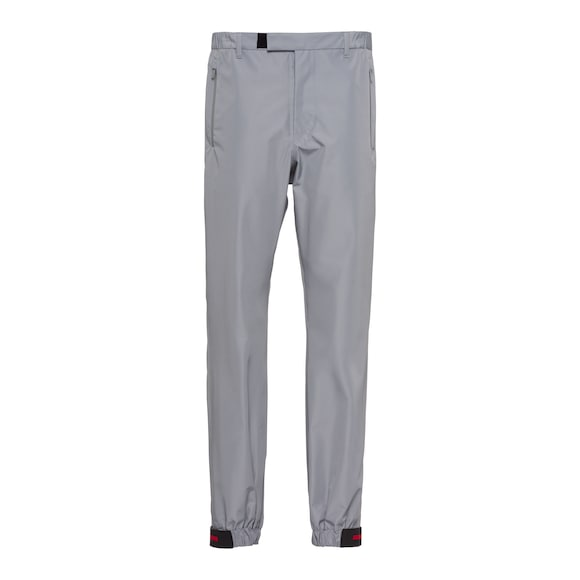 Pantaloni in nylon active