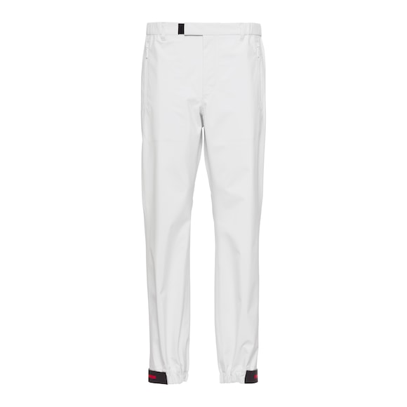 Active nylon trousers