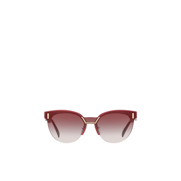 Prada Hide sunglasses