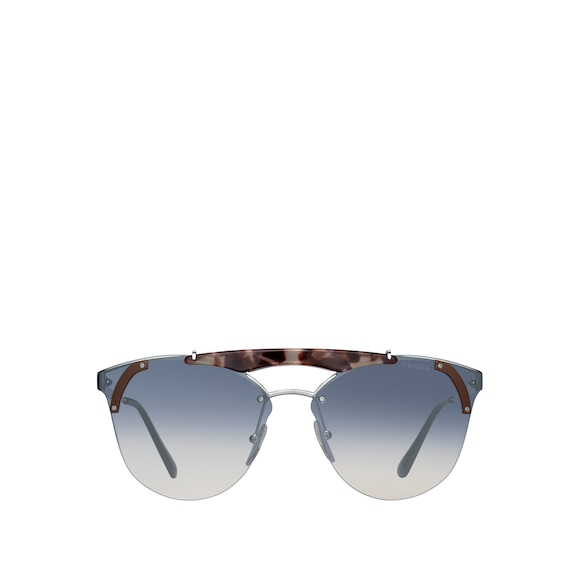Prada Ornate Eyewear