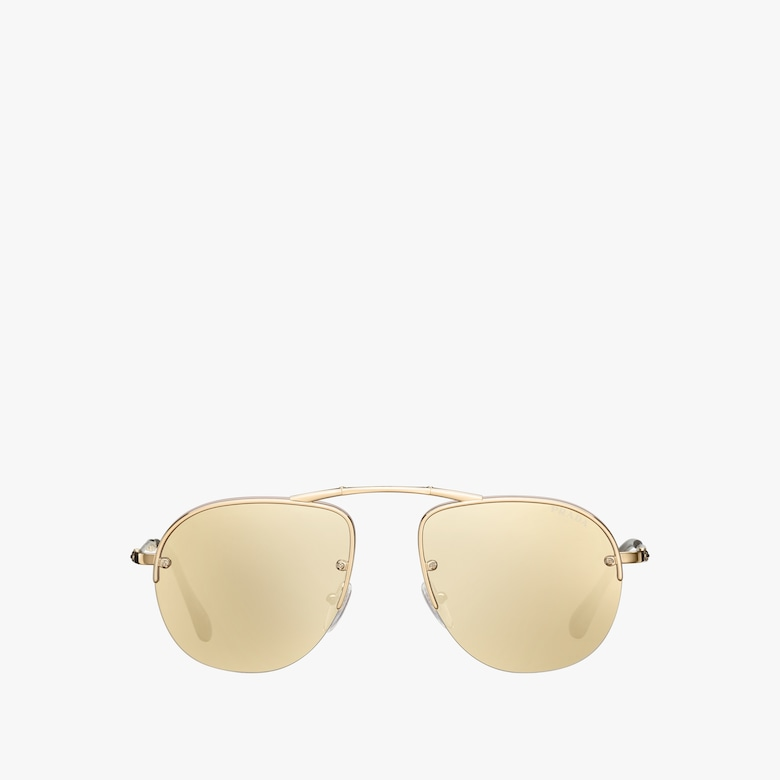 Prada Teddy eyewear - Folding