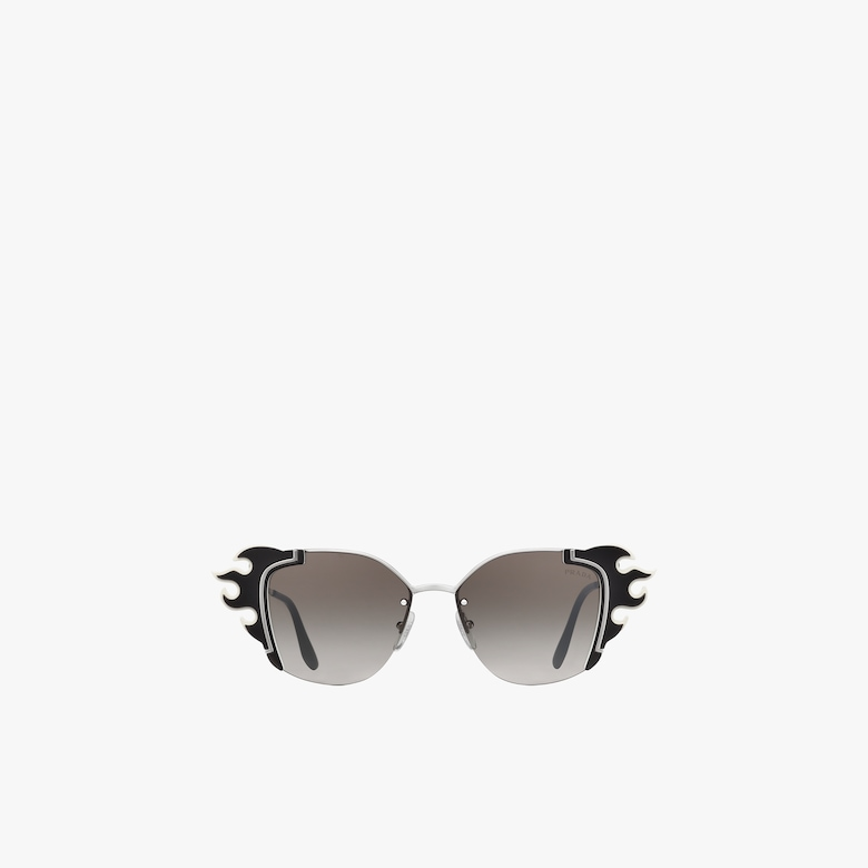 Prada Ornate sunglasses