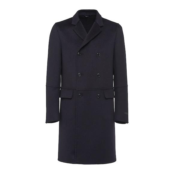 Cashgora coat