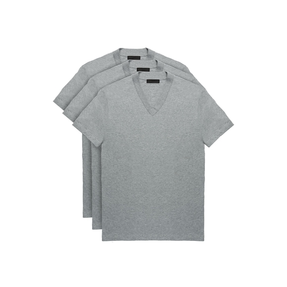 Three Pack Cotton Jersey T-Shirts