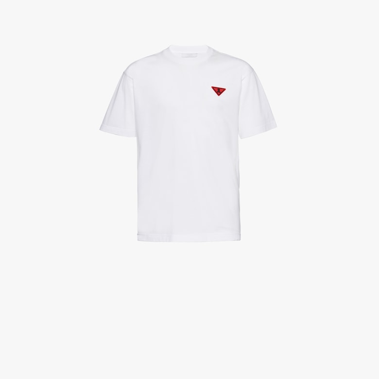 Pradamalia cotton T-shirt