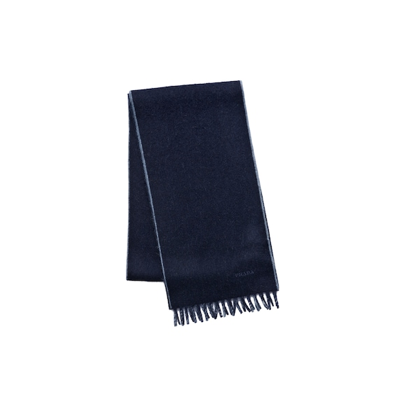 Double Cashmere Scarf