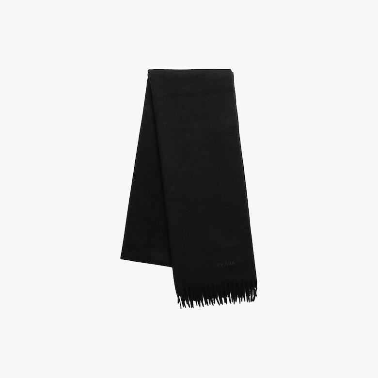 喀什米爾羊毛圍巾